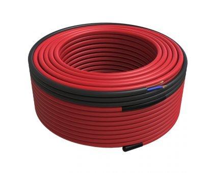 Теплый пол греющий кабель 640 Вт. 32,0 метров