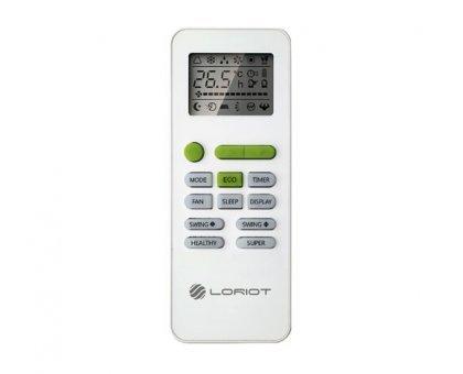 Купить Инверторная сплит-система Loriot LAC IN-07TA серии Neon invetrer в Новосибирске