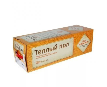 Купить Мат нагревательный Warmstad WSM 175 Вт/1,20 кв.м в Новосибирске