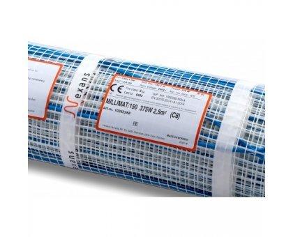 Купить Маты нагревательные двужильные NEXANS Millimat/150 220W 1,5кв.м в Новосибирске