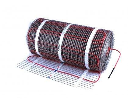 Купить Греющий мат для теплого пола Devi DTIF-150 0.5кв.м / 75 Вт в Новосибирске