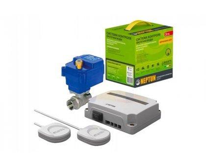 Купить Система защиты от протечек водыNeptun Base Light ¾ в Новосибирске