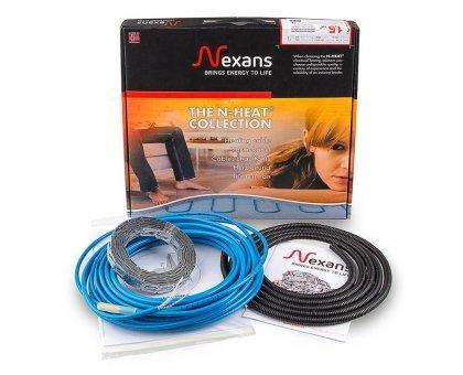 Купить Комплект двухжильного нагревательного кабеля с алюминиевым экраном TXLP/2R 200/17 (11.7 п.м.) в Новосибирске