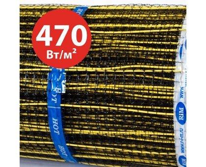 Купить Теплый пол RiM Hot - 235Вт/0,5м² в Новосибирске