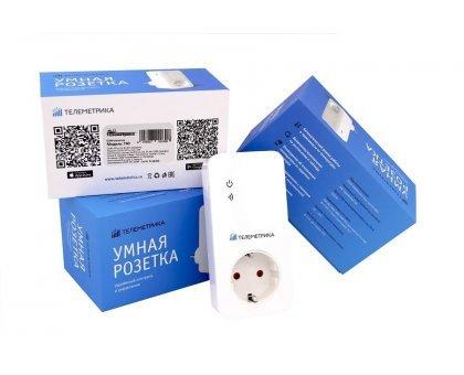 Купить Умная GSM-Розетка Т4 в Новосибирске