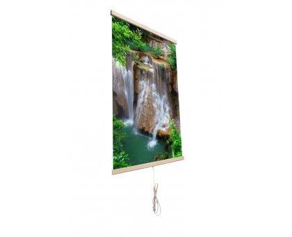 Купить Гибкий обогреватель на стену Водопад Джур 400Вт (Тепло Крыма) в Новосибирске