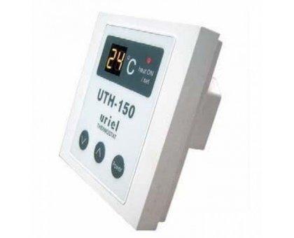 Купить Терморегулятор Uriel UTH-150 встраиваемый в Новосибирске
